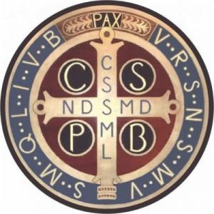benedict medal